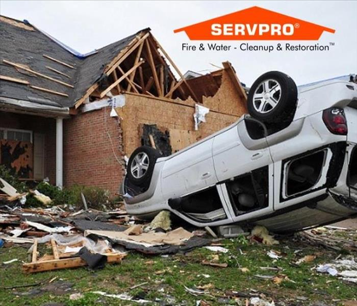 Storm Damage Protect Your Home/Business from Storm Water
