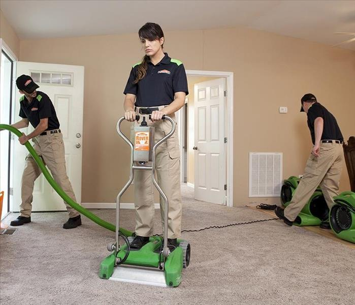 Water Damage Fort Bend County 24 Hour Emergency Water Damage Service